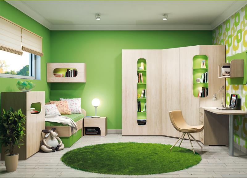 Детская комната Фреш 2