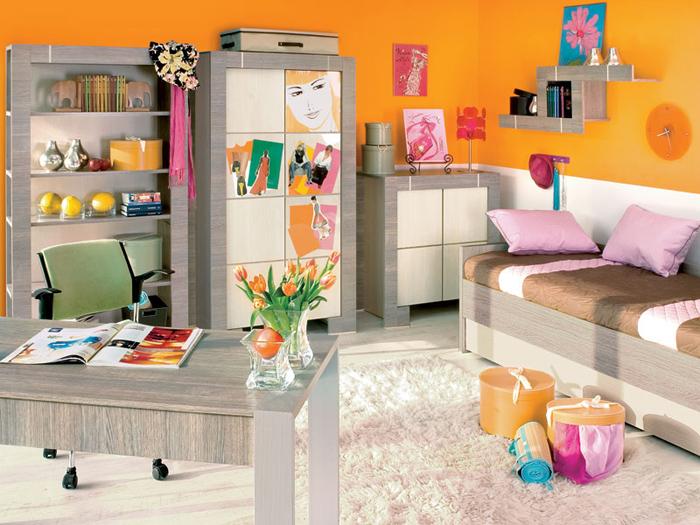Мебель для детской Modern