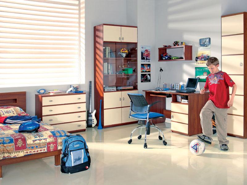 Мебель для детской Romeo i Julia
