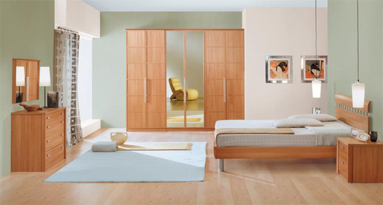 Мебель для спальни Матрица 1