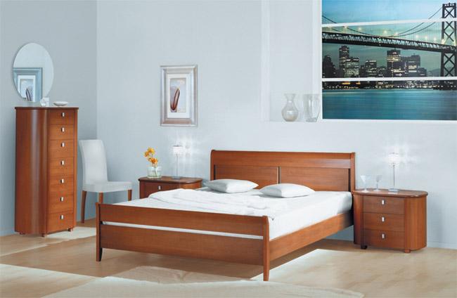 Мебель для спальни Матрица 7