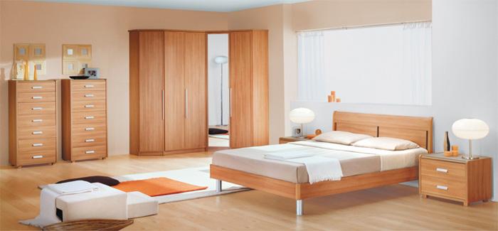 Мебель для спальни Матрица 5
