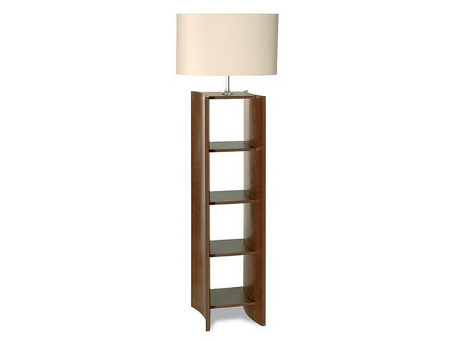 Лампа высокая Pacyfic