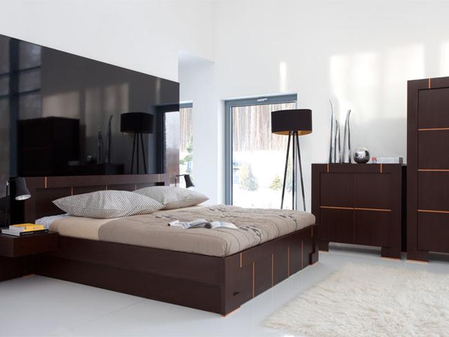 Мебель для спальни Modern