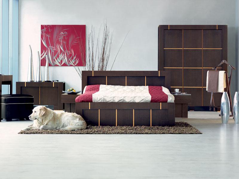 Спальня готовая Modern