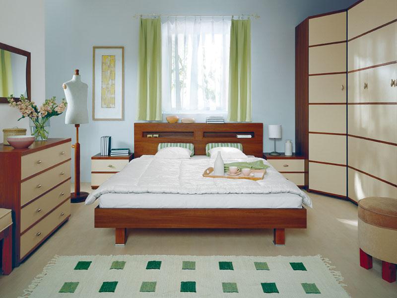 Мебель для спальни Romeo i Julia