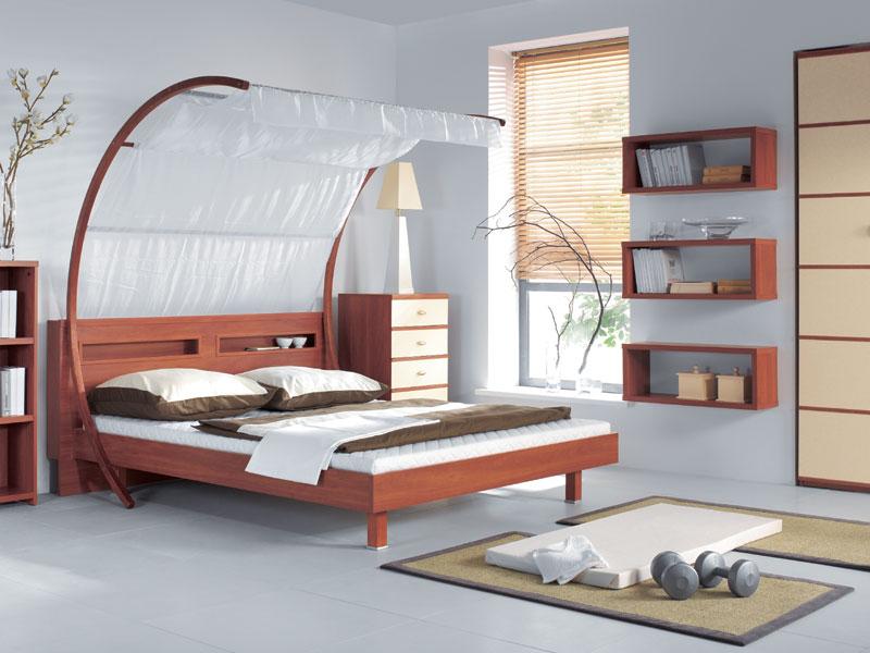 Спальня готовая Romeo i Julia
