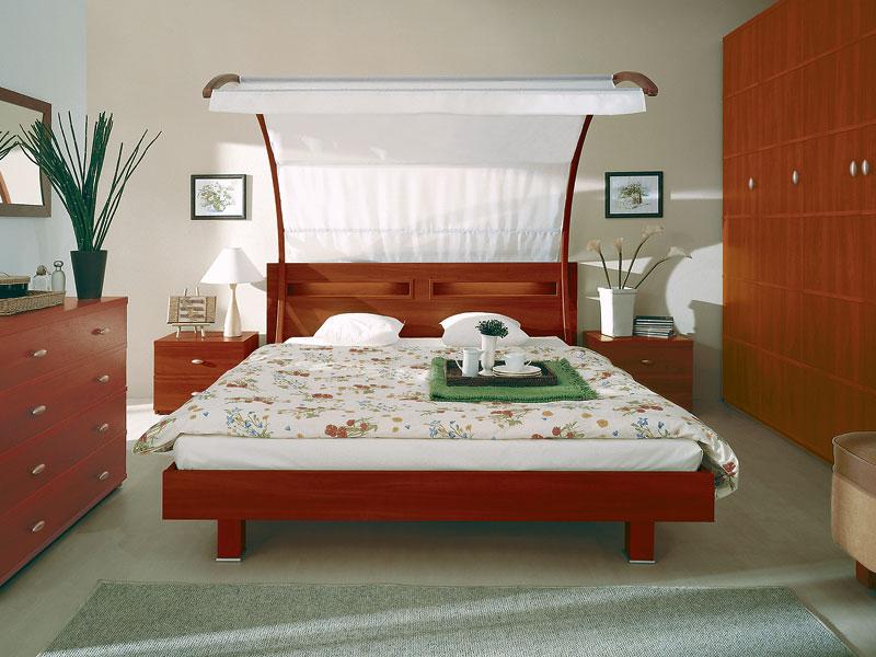 Спальня Romeo i Julia готовая композиция
