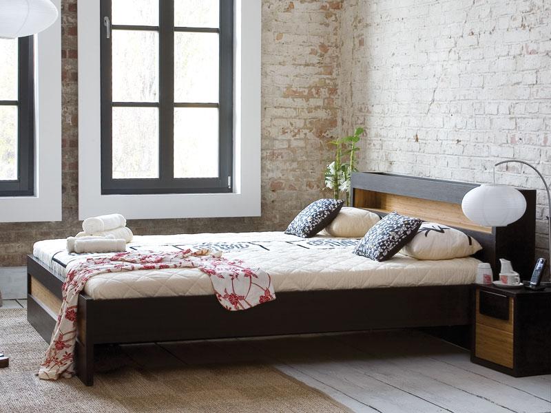 Мебель для спальни Kokeshi
