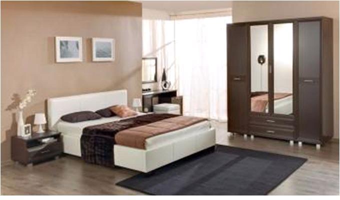 Мебель для спальни Бона-1