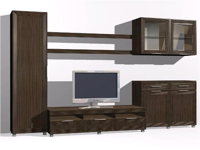 Гостиная Мебель Бона