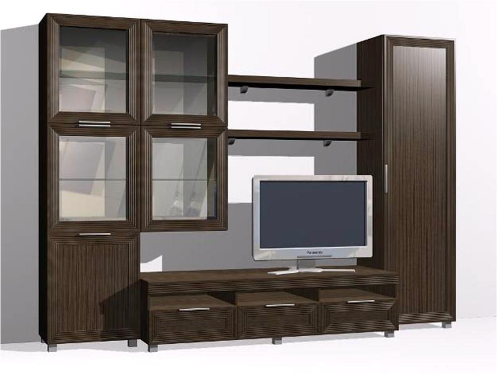 Мебель Для Гостиной Глейс В Москве