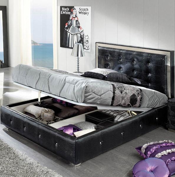 Кровать Коко COCO 624/160