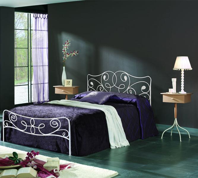 Кровать Dupen Olga 531