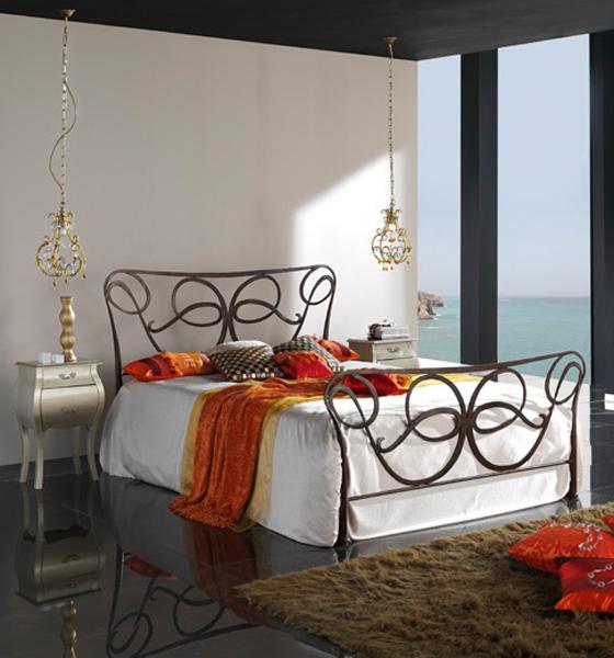 Кровать Dupen Оливия (Olivia) 520
