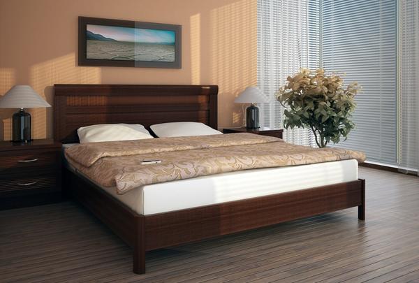 Кровать А104 Сакура
