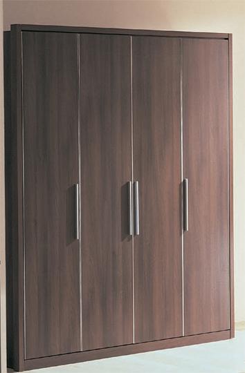 Шкаф 4 -х дверный Galaxy Neo