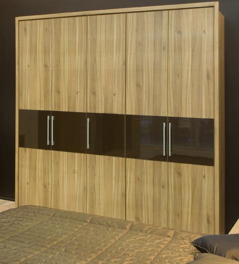 Шкаф 5-и дверный  Galaxy Neo