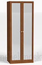 Шкаф для одежды с зеркалами Соната