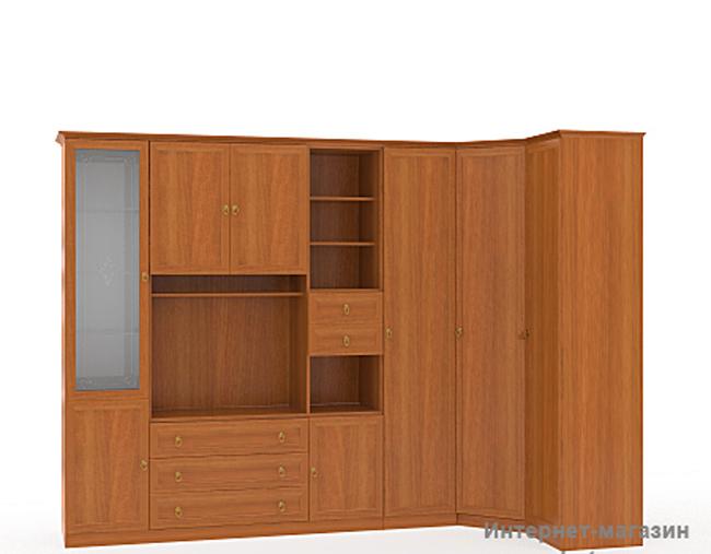 Мебель Для Гостиной Шатура Кармен В Москве