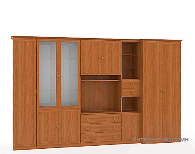 Мебель Для Гостиной Кармен Москва