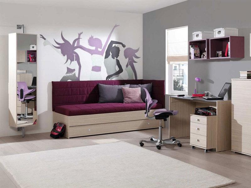 Мебель для детской Blog