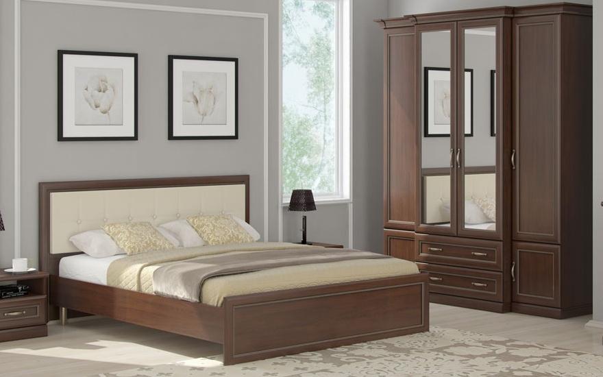 Мебель для спальни Луара-1