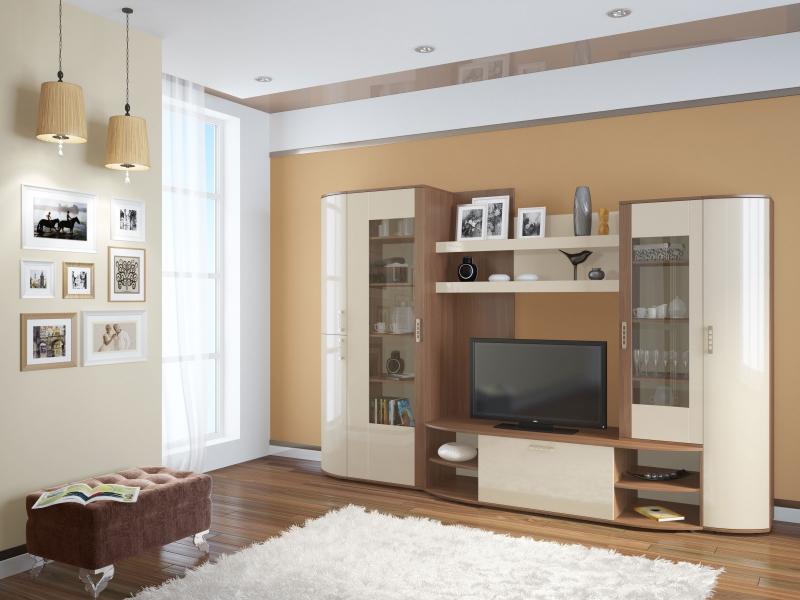 Мебель для гостиной Саванна