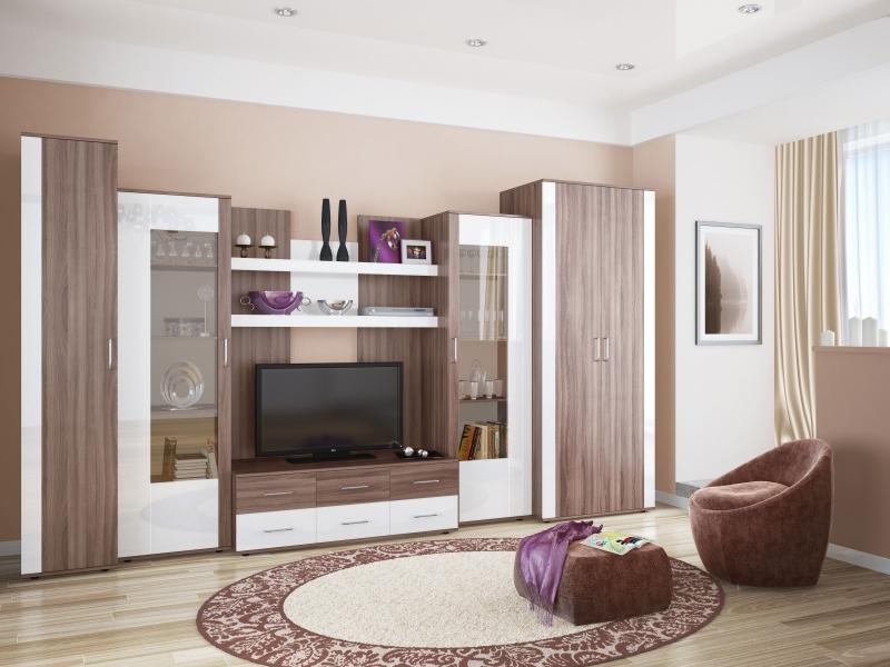 Модульная гостиная Саванна