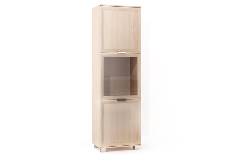 Шкаф высокий напольный БН-12.2 Бона