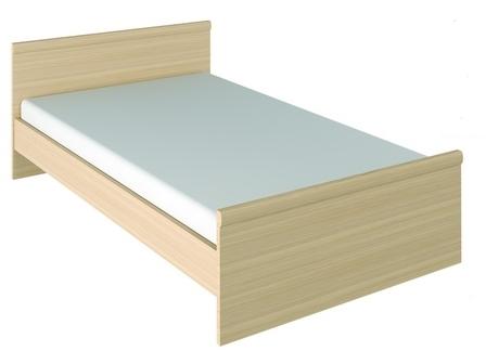 Кровать двухспальная (120х200) Джулия