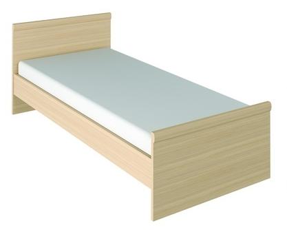 Кровать односпальная (90х200) Джулия