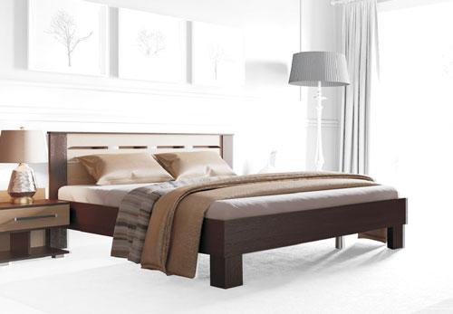 Кровать 140х200 Женева