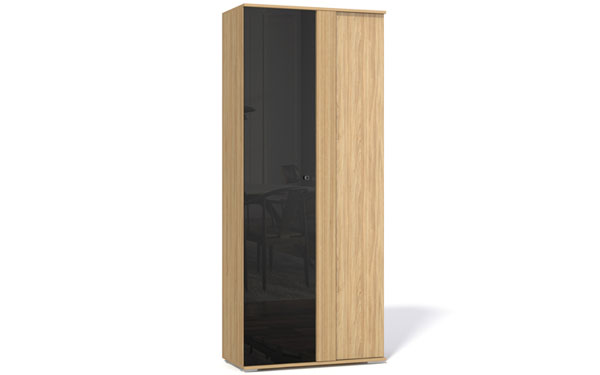 Шкаф 2-дверный Ален