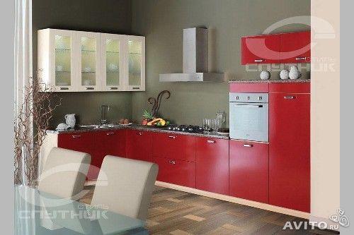 Кухонный гарнитур Валентина