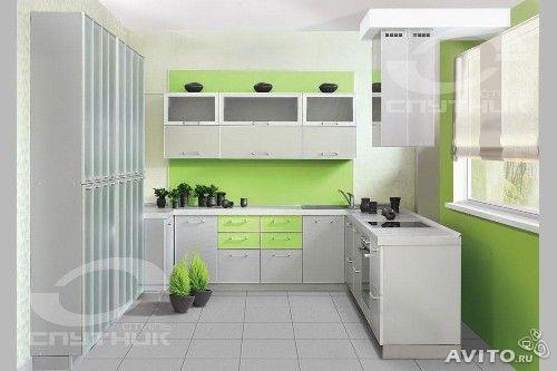Кухонный гарнитур Валетта
