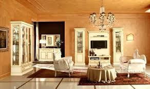 элитные гостиные