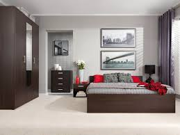 Спальни венге