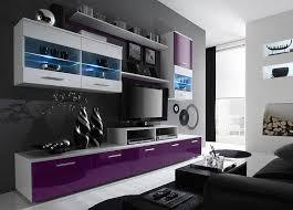 гостиная мебель глянцевая