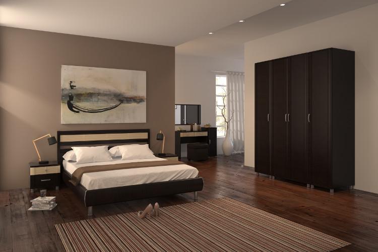 Спальня Эстетика 5.2